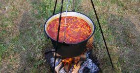 Recept na cikánský guláš